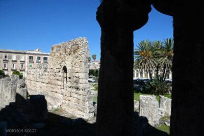 Syn025-Syrakuzy-Świątynia Apollina