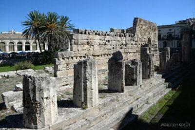 Syn026-Syrakuzy-Świątynia Apollina