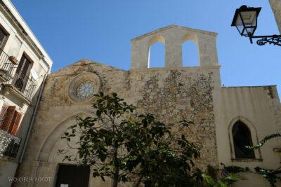 Syn117-Syrakuzy-Kościół Św. Jana Chrzciciela