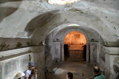 Syn122-Syrakuzy-Kościół Św.Filipa-podziemia