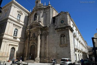 Syn135-Syrakuzy-Kościół Św. Franciszka zAsyzu