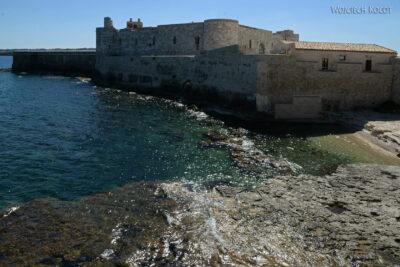 Syn158-Syrakuzy-Castello Maniace