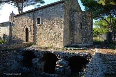 Syn228-Syrakuzy-Kościół przy Amfiteatrze