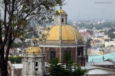 b045-Widok naAntigua Basilica