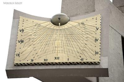 b112-Majański zegar ikalendarz
