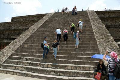 b142-Teotihuacan-Templo Del Quetzalcoatl