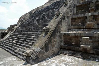 b150-Teotihuacan-Templo Del Quetzalcoatl