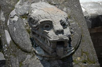 b154-Teotihuacan-Templo Del Quetzalcoatl