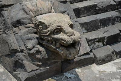 b155-Teotihuacan-Templo Del Quetzalcoatl