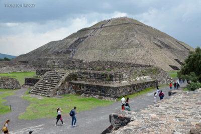 b166-Teotihuacan-Piramide de Sol
