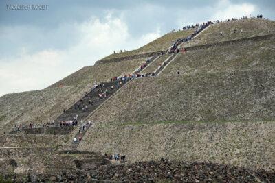 b167-Teotihuacan-Piramide de Sol