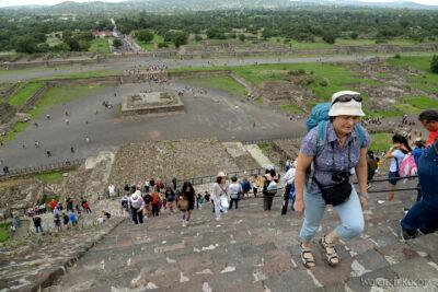 b171-Teotihuacan-Piramide de Sol