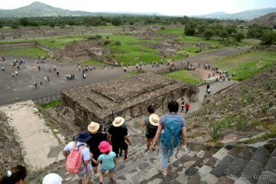 b181-Teotihuacan-Piramide de Sol