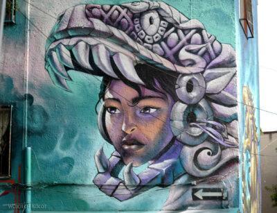 b239-Na ulicach centrum Mwxico City