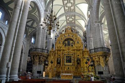 c013-Catedral Metropolitana