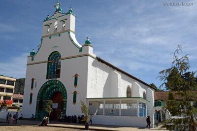 e008-Kościół wSan Juan Chamula