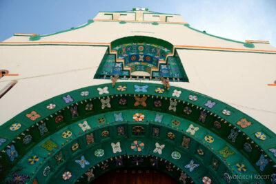 e011-Kościół wSan Juan Chamula