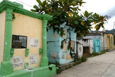 h062-Chichicastenango-na cmentarzu