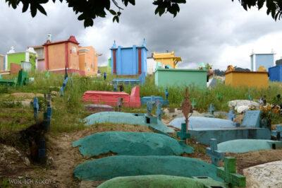 h100-Chichicastenango-na cmentarzu