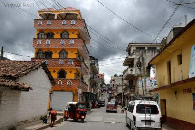 h102-Chichicastenango-na ulicach