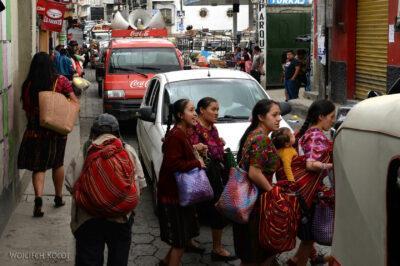 h105-Chichicastenango-ludzie