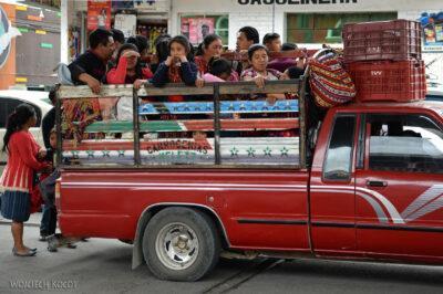 h107-Chichicastenango-transport osobowy