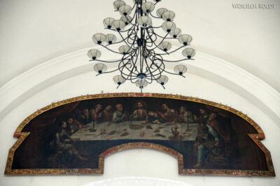 i022-Antigua-Katedra-Ostatnia Wieczerza zKobietą