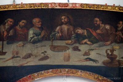 i023-Antigua-Katedra-Ostatnia Wieczerza zKobietą