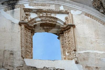 i051-Antigua-w ruinach katedry