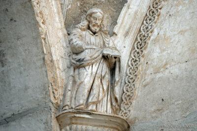 i055-Antigua-w ruinach katedry