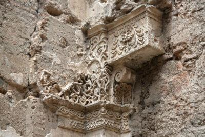i071-Antigua-w ruinach katedry