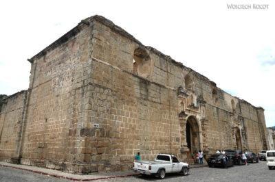 i104-Antigua-Ruiny Klasztora Santa Clara