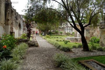 i110-Antigua-Ruiny Klasztora Santa Clara