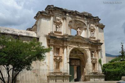 i159-Antigua-Antigua-Ruiny kościoła