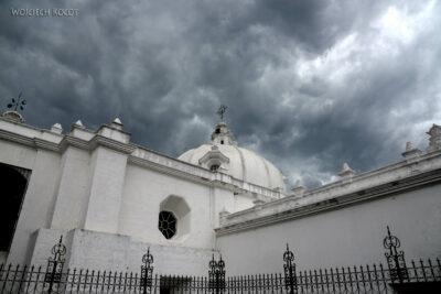 i179-Antigua-stara część miasta blisko wulkanu Agua