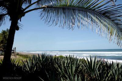 k023-Na plaży Pacyfiku