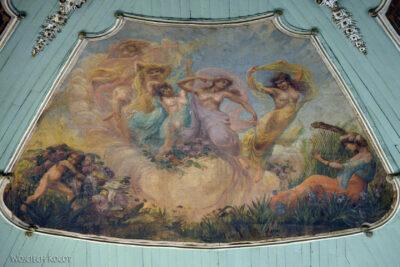 m015-Santa Ana-malowidła wteatrze