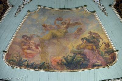 m017-Santa Ana-malowidła wteatrze