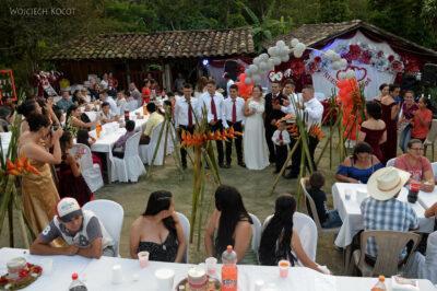 n219-Honduraskie wesele