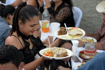 n221-Honduraskie wesele