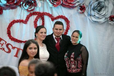 n222-Honduraskie wesele