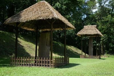 o007-Parque Arqueologica Quirigua