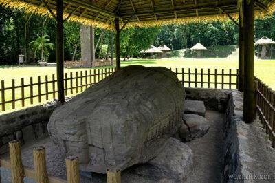 o028-Parque Arqueologica Quirigua