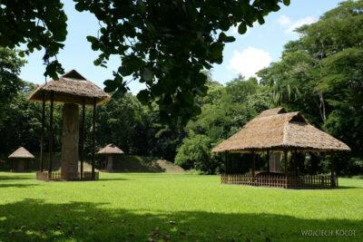 o030-Parque Arqueologica Quirigua