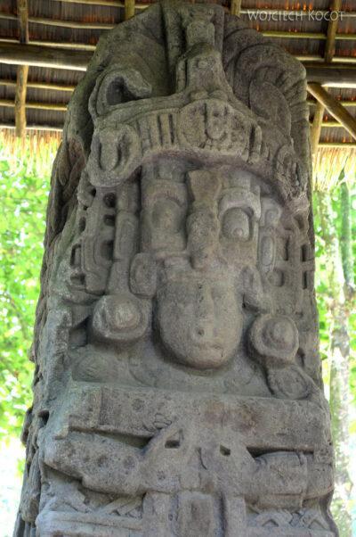 o035-Parque Arqueologica Quirigua