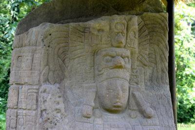 o039-Parque Arqueologica Quirigua
