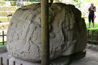 o056-Parque Arqueologica Quirigua
