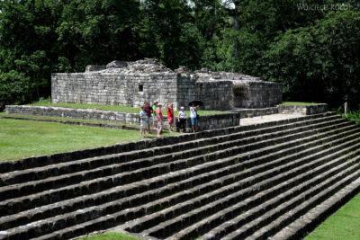 o065-Parque Arqueologica Quirigua