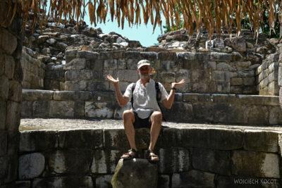 o070-Parque Arqueologica Quirigua