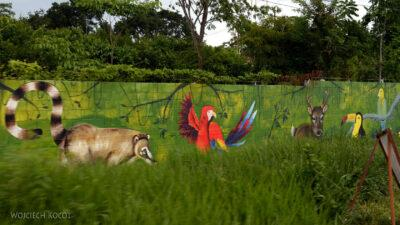 q015-Murale wSanta Elena